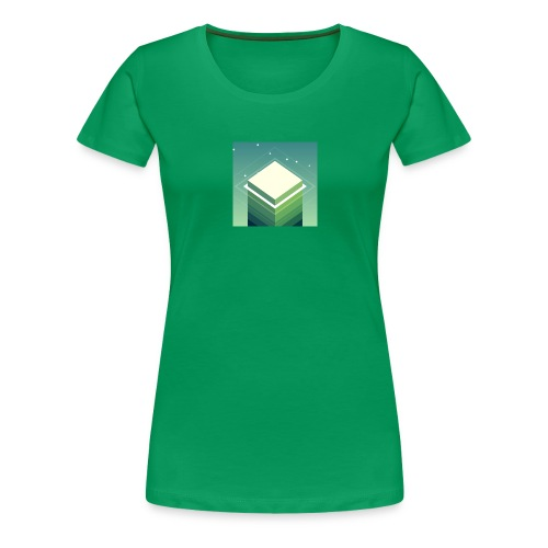 StackMerch - Women's Premium T-Shirt