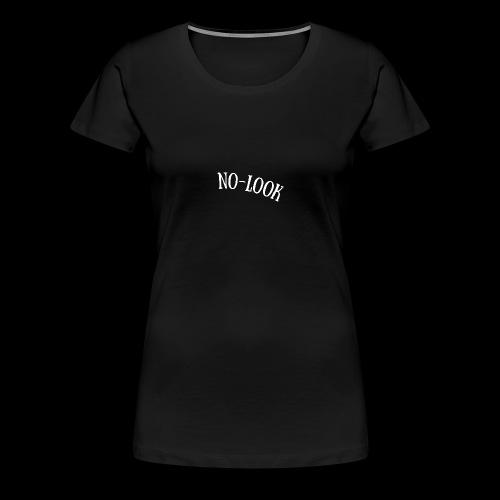 The Black Edition - Frauen Premium T-Shirt