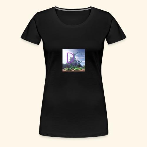 droomcraft - Vrouwen Premium T-shirt