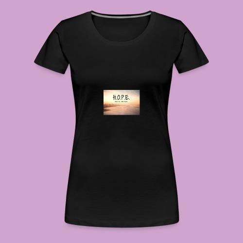 2697843 orig - Women's Premium T-Shirt