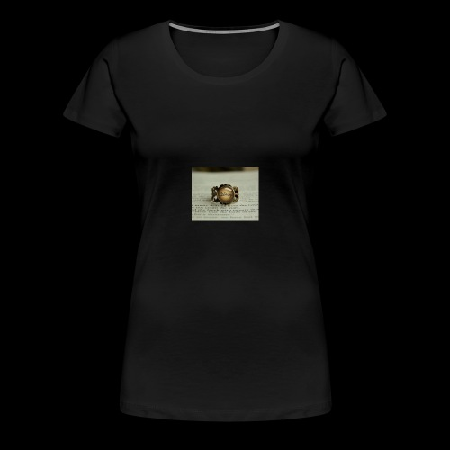 tumblr myox8zL91w1snw3alo1 500 - Women's Premium T-Shirt