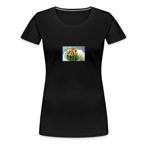 wassermelone tumblr - Frauen Premium T-Shirt