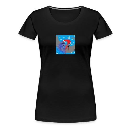 FB IMG 1574457239230 - Maglietta Premium da donna