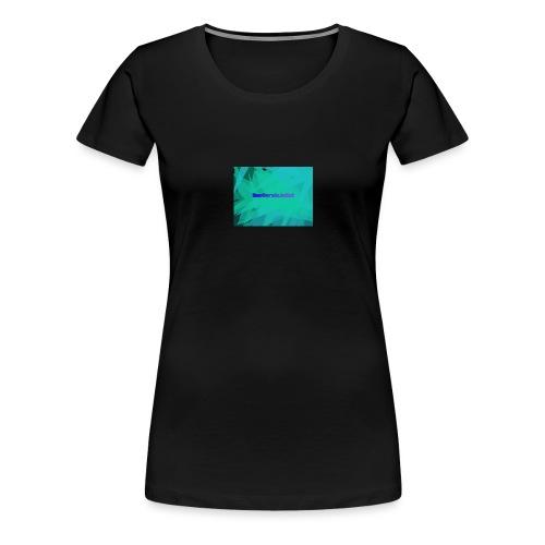 Hoeverzinjehet kelding - Vrouwen Premium T-shirt