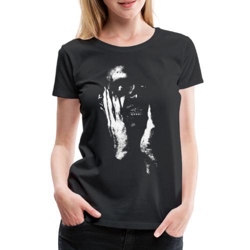 Realization - Dame premium T-shirt