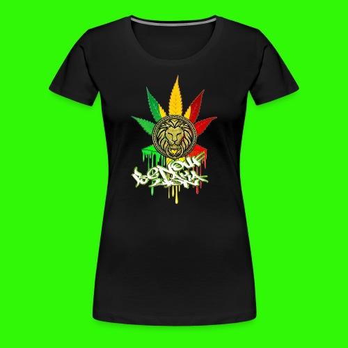 pr269768 2 2770030 640x640 b p ffffff Récupéréa - T-shirt Premium Femme