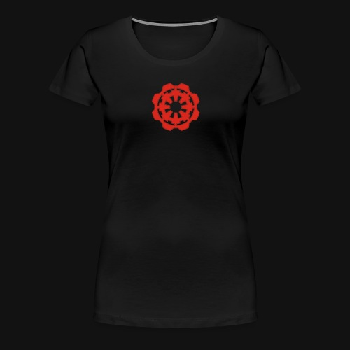 DarkerImage Games - Women's Premium T-Shirt