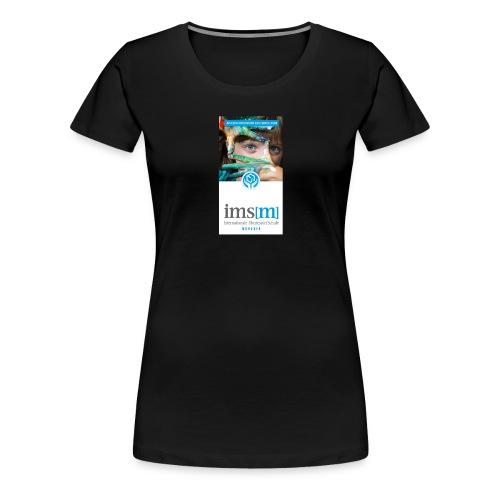 MONTESSORI - Frauen Premium T-Shirt