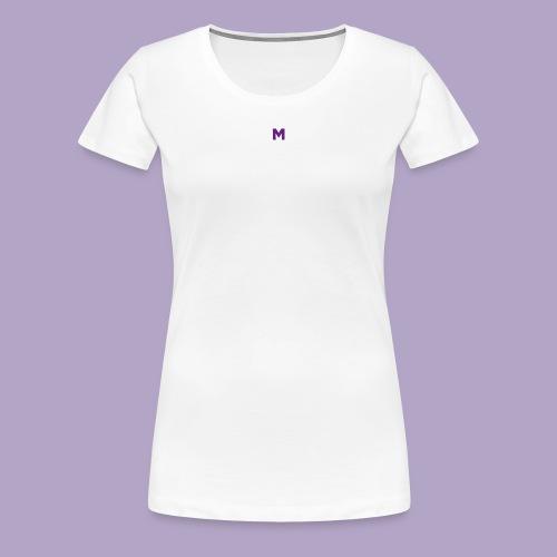 Mehr Mitte Bitte   Julius Raab Stiftung - Frauen Premium T-Shirt
