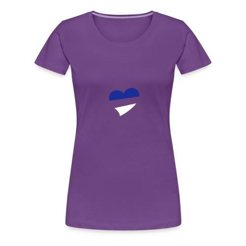 Men's Heart T Shirt - Women's Premium T-Shirt