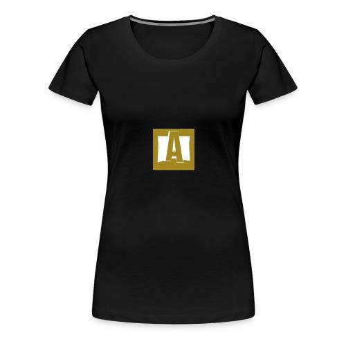 aa - T-shirt Premium Femme