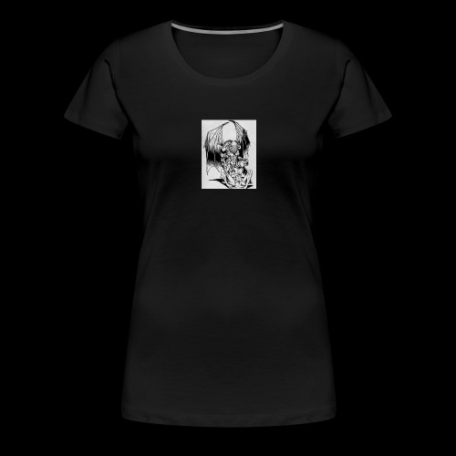 Daddy Demon - Women's Premium T-Shirt