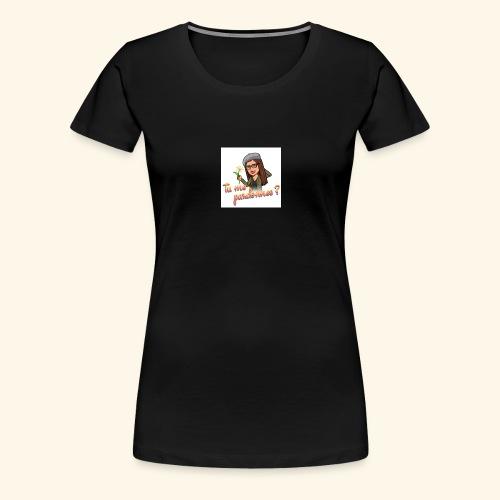 REGRET - T-shirt Premium Femme