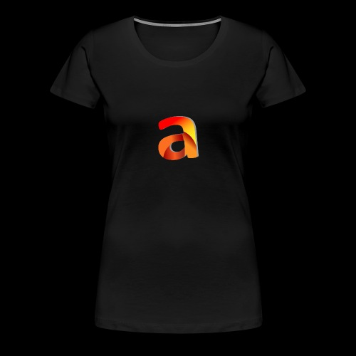 Logoa - Camiseta premium mujer