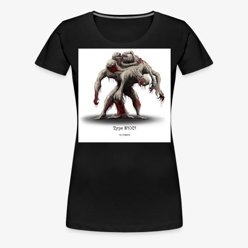 N10C1 - Frauen Premium T-Shirt