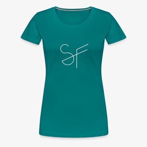 SMAT FIT SF FEMME - Camiseta premium mujer