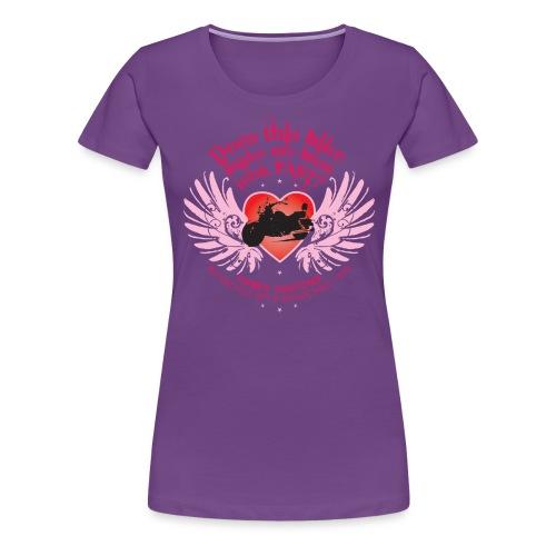 Kabes Fast Bum T-Shirt - Women's Premium T-Shirt