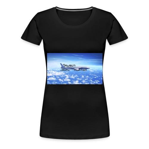 IMG 0025 JPG - Women's Premium T-Shirt