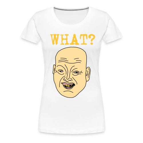 retard what 3500x4669 png - Premium-T-shirt dam
