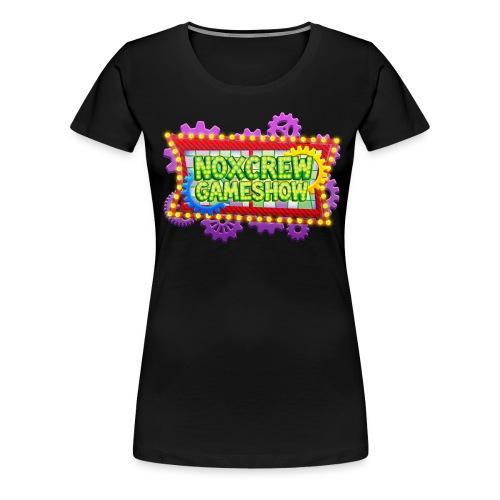 Gameshow Season 1 - Women's Premium T-Shirt