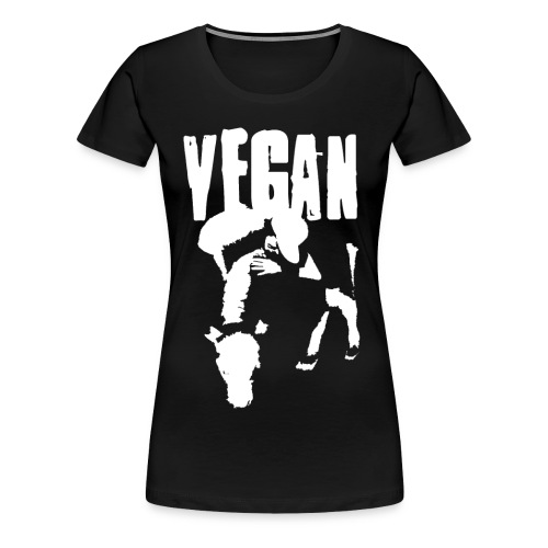 ZAC - Women's Premium T-Shirt