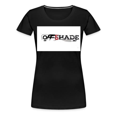 579ttttt jpg - T-shirt Premium Femme