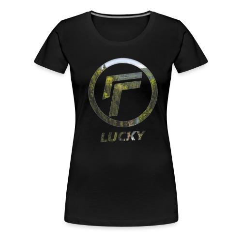 hh png - Women's Premium T-Shirt