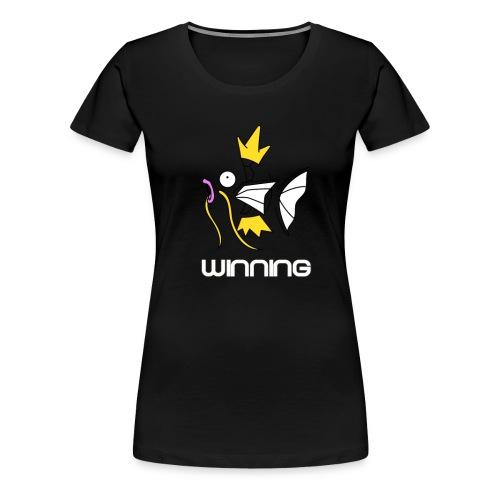 copy png - Women's Premium T-Shirt