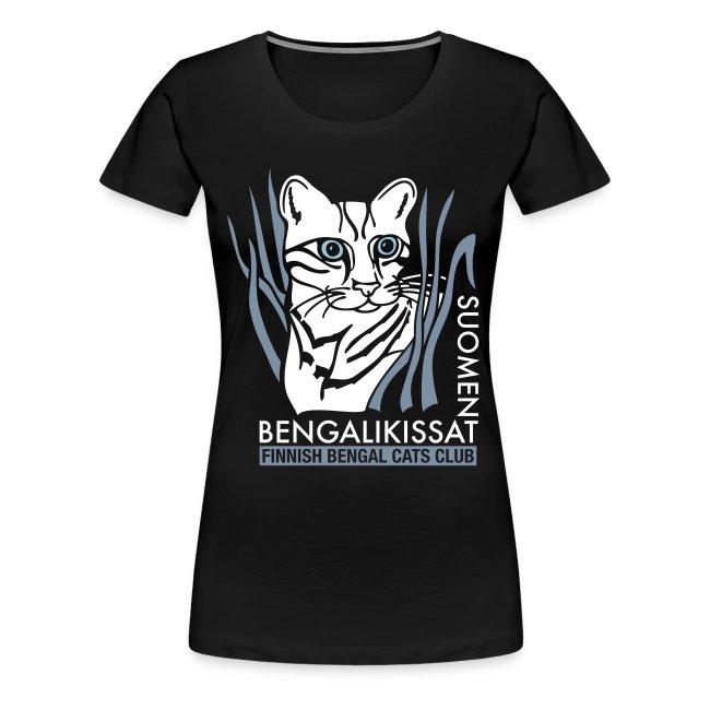 Bengaliligo mustalle