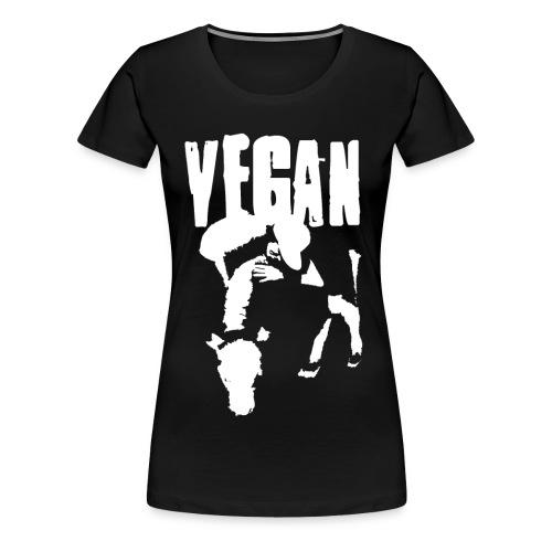ZAC - Women's Premium T-Shirt