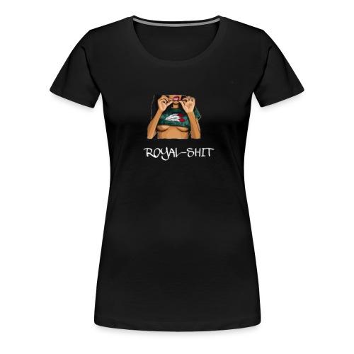 Royal colection2 - Frauen Premium T-Shirt