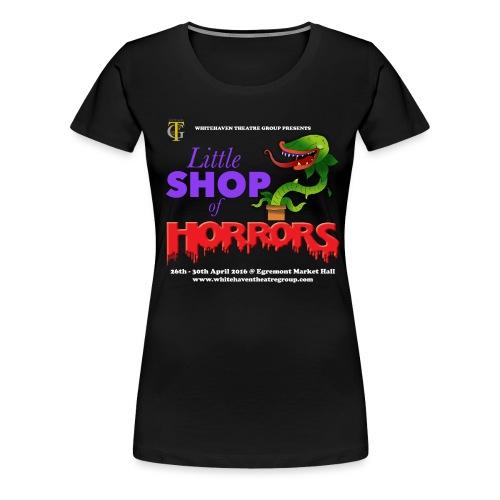LSOH T-Shirt - Women's Premium T-Shirt