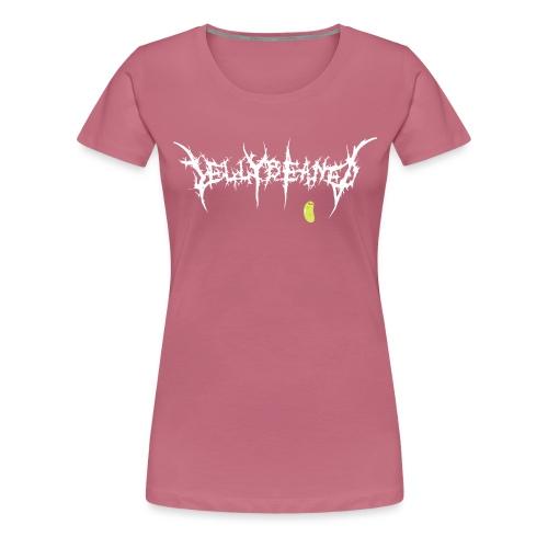 Jellybeaned - Frauen Premium T-Shirt