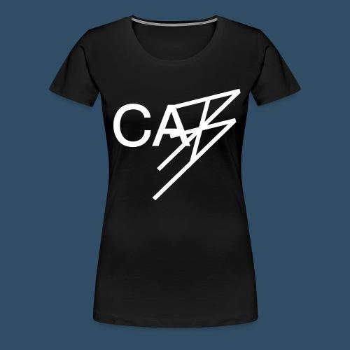 CAB - Women's Premium T-Shirt