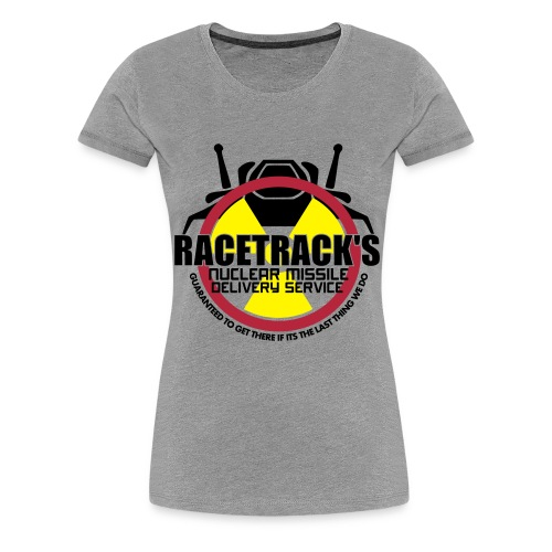 delivery v17 - Women's Premium T-Shirt