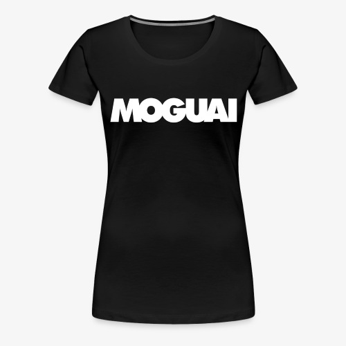 MOGUAI Inverted - Women's Premium T-Shirt