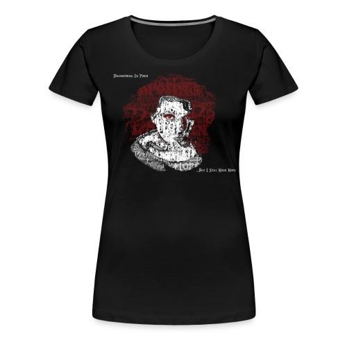 Word Hope T Shirt NoTour png - Women's Premium T-Shirt