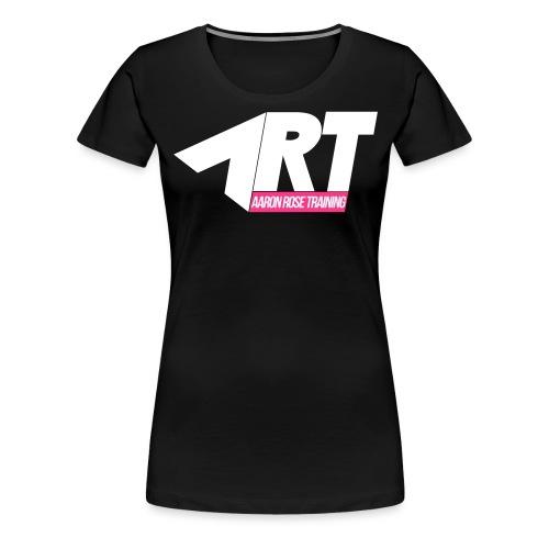 ART Logo 3.0 - Women's Premium T-Shirt