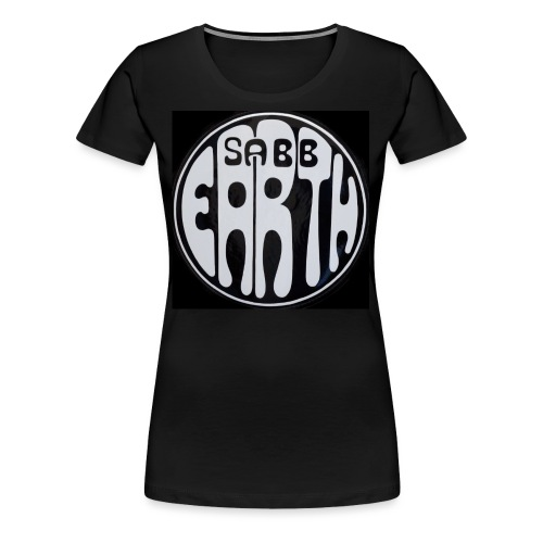 SabbEarth - Women's Premium T-Shirt
