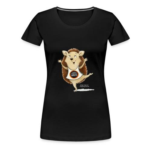 Happity - Women's Premium T-Shirt