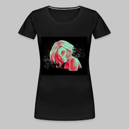 Blood & Plant - Women's Premium T-Shirt