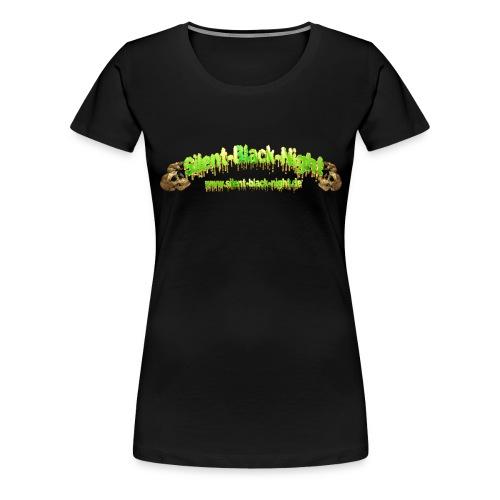 SBN2 - Frauen Premium T-Shirt