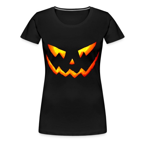 halloween horreur les - T-shirt Premium Femme