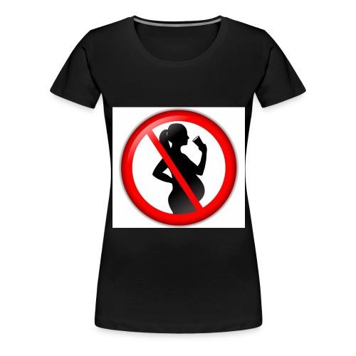 alk schwang 3d hires jpg - Frauen Premium T-Shirt