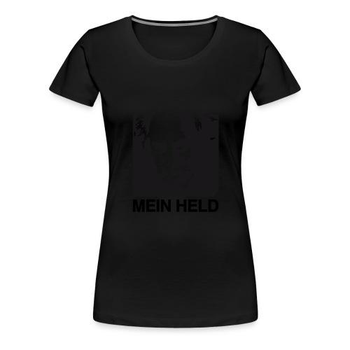 Lotman - Frauen Premium T-Shirt