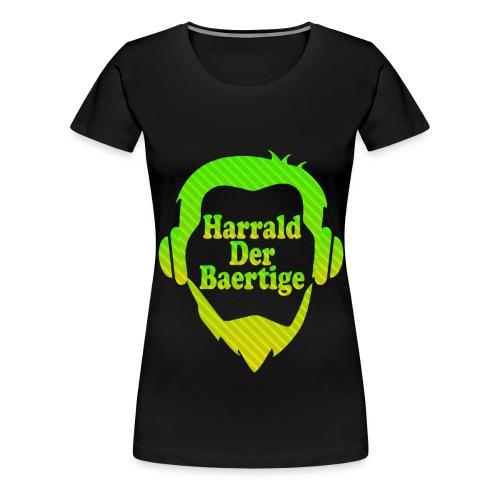 HdB Top - Frauen Premium T-Shirt