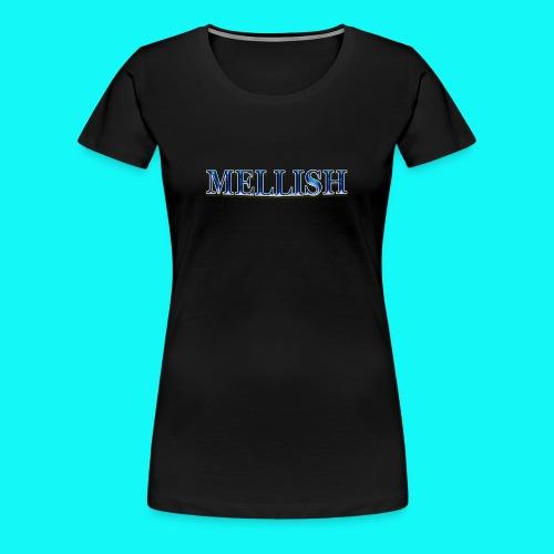 Bandlogo - Frauen Premium T-Shirt