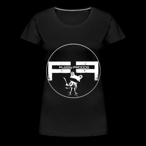 FFLogo - Frauen Premium T-Shirt