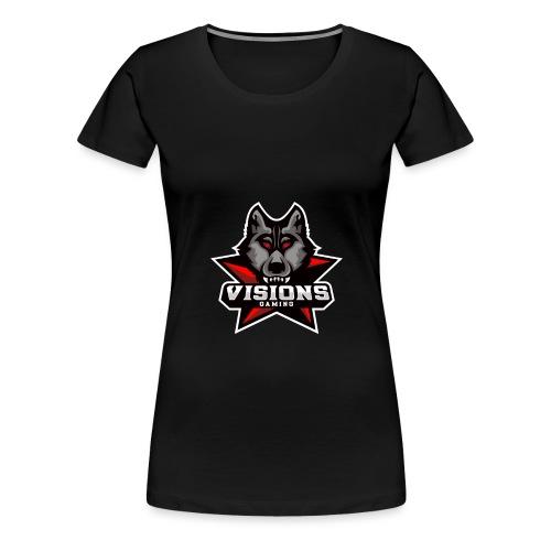 Matthias Freese Logo Transparent png - Frauen Premium T-Shirt