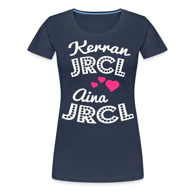 Kerran JRCL aina JRCL